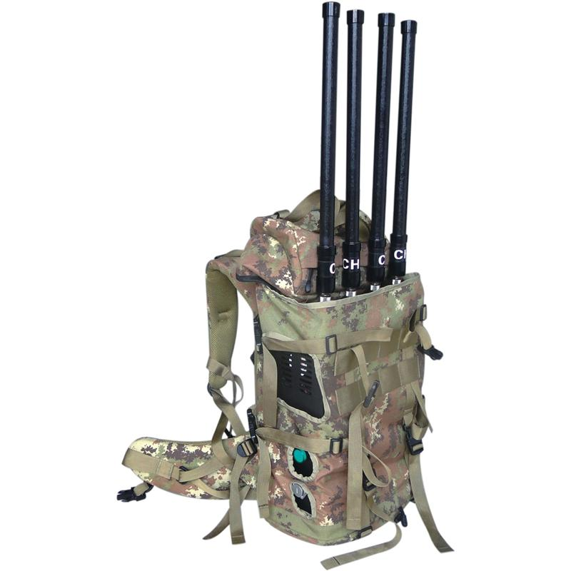 Best phone jammer | 100W High Power 2.4G WiFi Jammer Up to 200 Meters