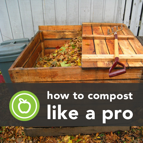 how to make your own compost like a pro eco snippets. Black Bedroom Furniture Sets. Home Design Ideas