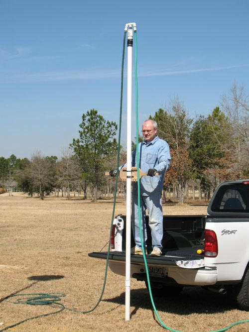 How To Drill Your Own Water Well Eco Snippets