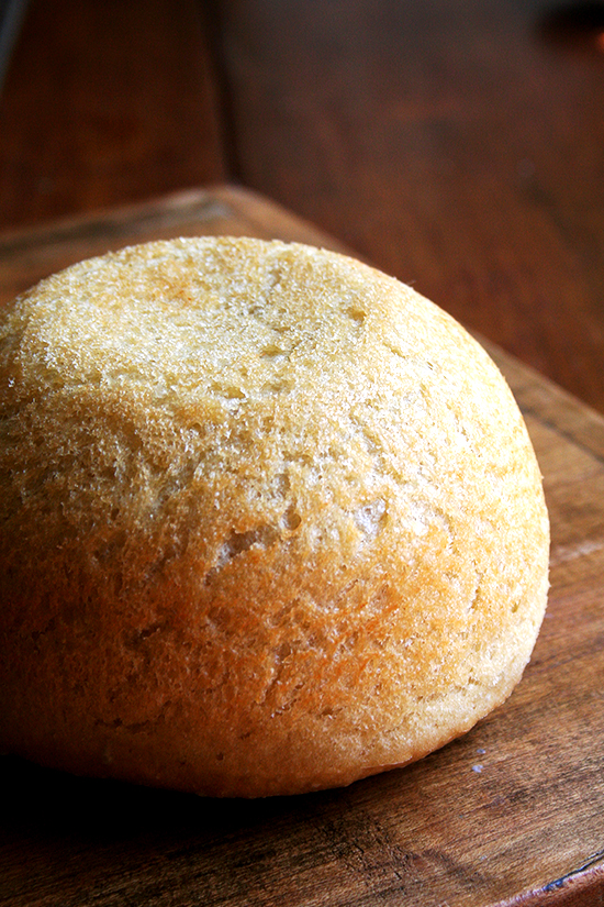 Peasant Bread The Best Easiest Bread You Will Ever Make