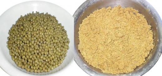bean-flour