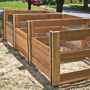 how to make use your own ultra efficient composting system eco snippets. Black Bedroom Furniture Sets. Home Design Ideas