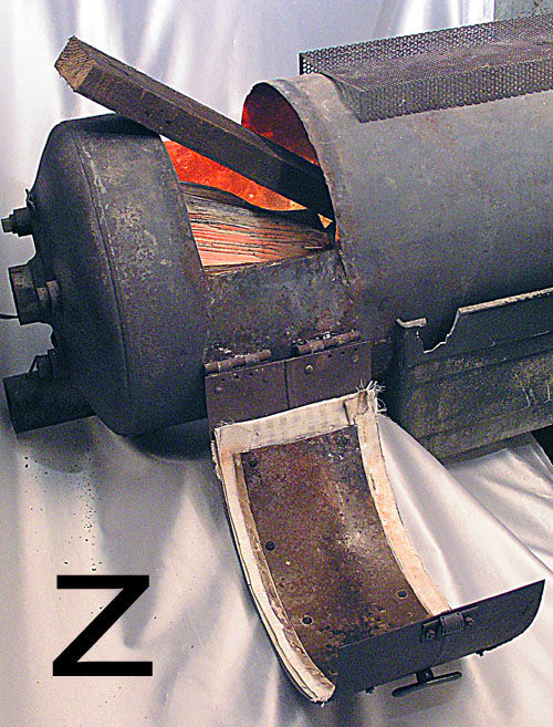 - How To Convert A Hot Water Heater Into A Wood Stove Eco Snippets