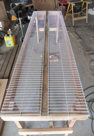 How To Make A Greenhouse Planting Bench For Under 25 Eco Snippets