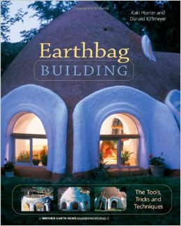 Earthbag Building Book...