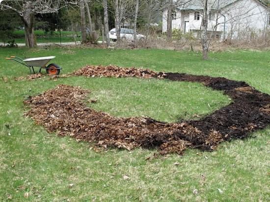 Hugelkultur Raised Bed Gardening 101 Eco Snippets