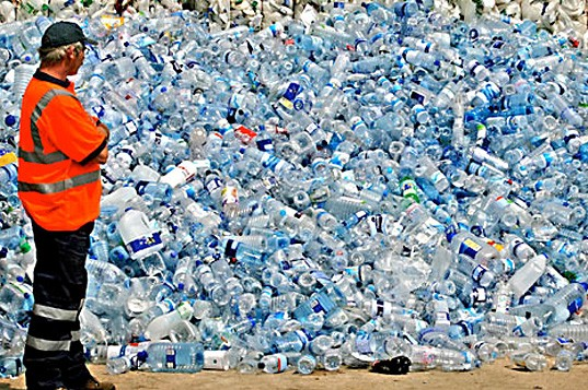 San Francisco Becomes First City To Ban The Sale Of Plastic Bottles...
