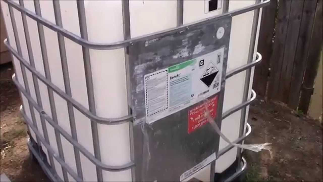 How to build a rain catchment system to collect rain water for How to build a rainwater collection system