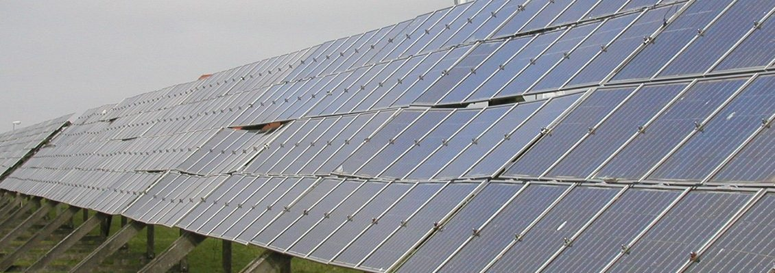 Chinese Scientists Add A Secret Ingredient To Solar Panels