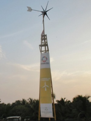 For The Cost Of An iPhone, You Can Now Buy A Wind Turbine That Can Power An Entire House...