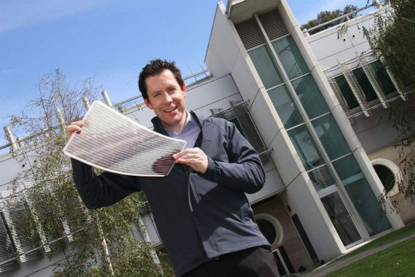 Mass-Produced, Printable Solar Cells Enter Market And Could Change Everything...