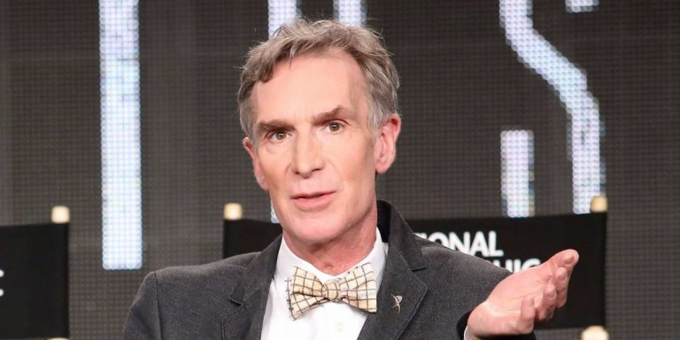 "Bill Nye Revisits Infamous Monsanto Flip-Flop: ""We Accidentally Decimated the Monarch Butterfly Population""..."