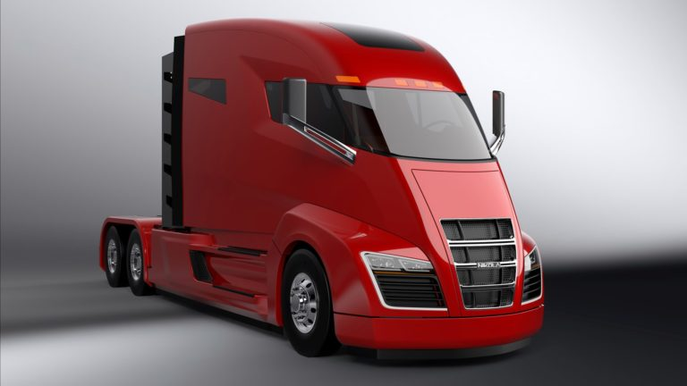 Nikola Motors Receives $2.3 Billion In Pre-Order Sales For New Electric Truck...