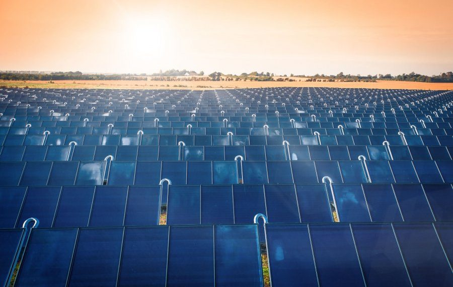 Solar Panel Prices Hit An All Time Low – 25% Drop In Just 5 Months...