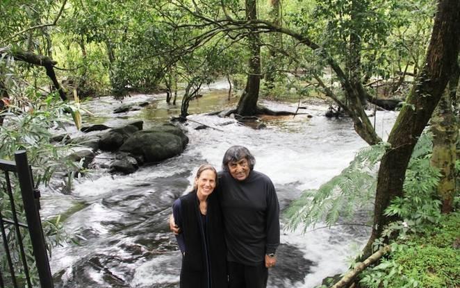 This Couple Buys Old Farmland & Turns It Into Wildlife Sanctuaries...