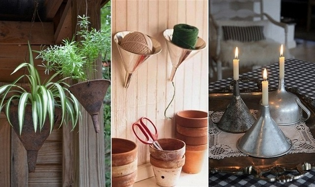 12 Creative And Highly Unique Recycling Projects...