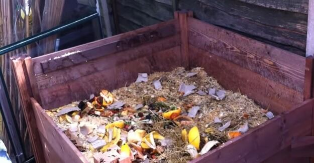 The Perfect Compost Recipe - How to Get Your Compost Heap Cooking!