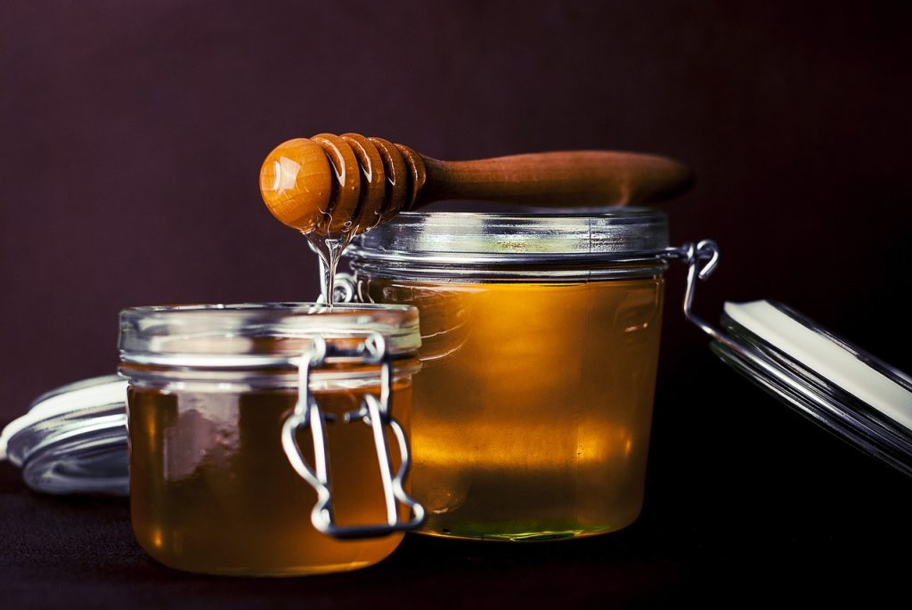 Dangerous Pesticide Found In 75 Percent Of Global Honey According To A New Study...