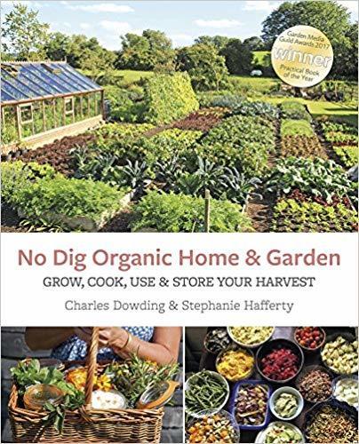 No Dig Organic Home & Garden...