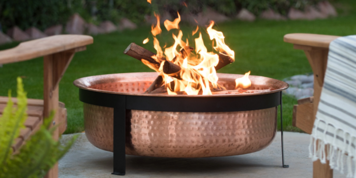 Best Selling Backyard Fire Pit Ideas For Outdoor Living...