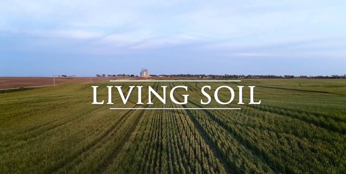 The Living Soil: A Documentary...