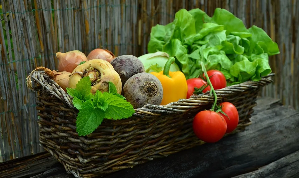 How To Plant A Garden That Provides An Abundant Harvest...
