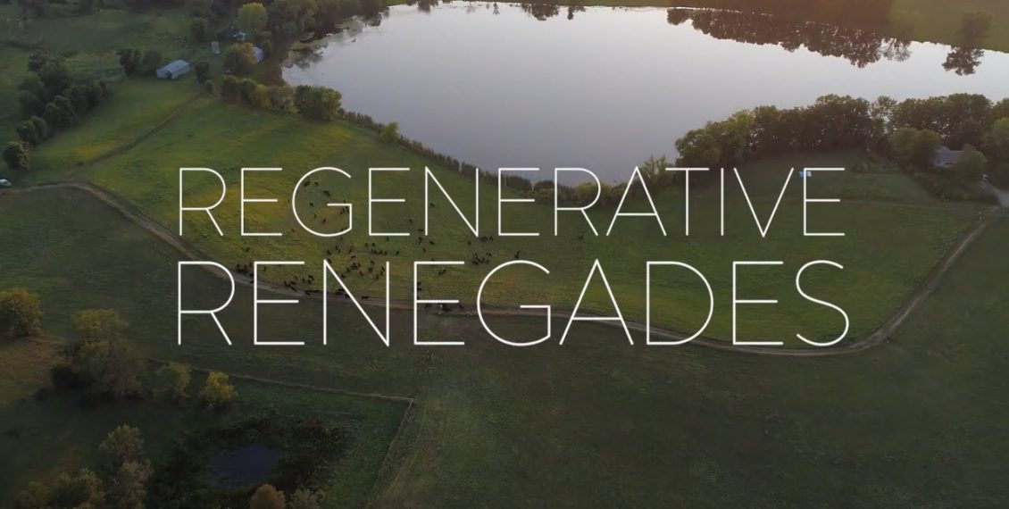 Regenerative Soil Renegades…