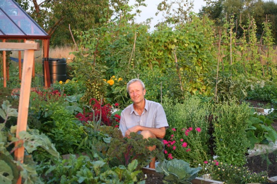 """How To Turn A """"Dead"""" Lawn Into An Abundant Living Garden (No Digging Required)..."""