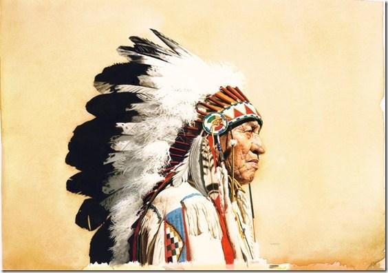 31 Long-Forgotten Native American Herbal Remedies...