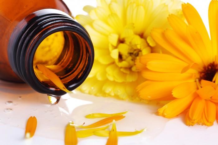 Overhaul Your Medicine Cabinet With Herbal Remedies...