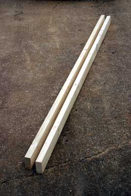 How To Make A Homemade Trommel Compost Sifter...