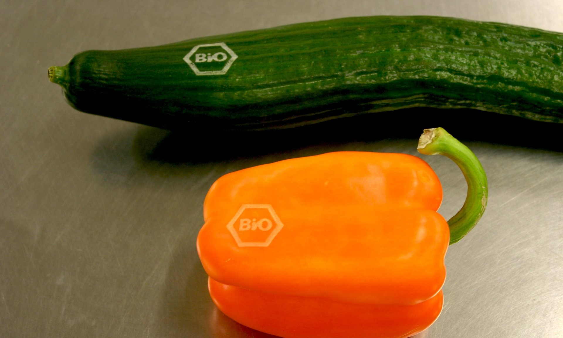 Swedish Supermarkets Replace Sticky Labels With Laser Marking...