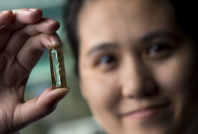 Lab Accident Led To Discovery Of A Battery That Could Last Up To 400 Years...