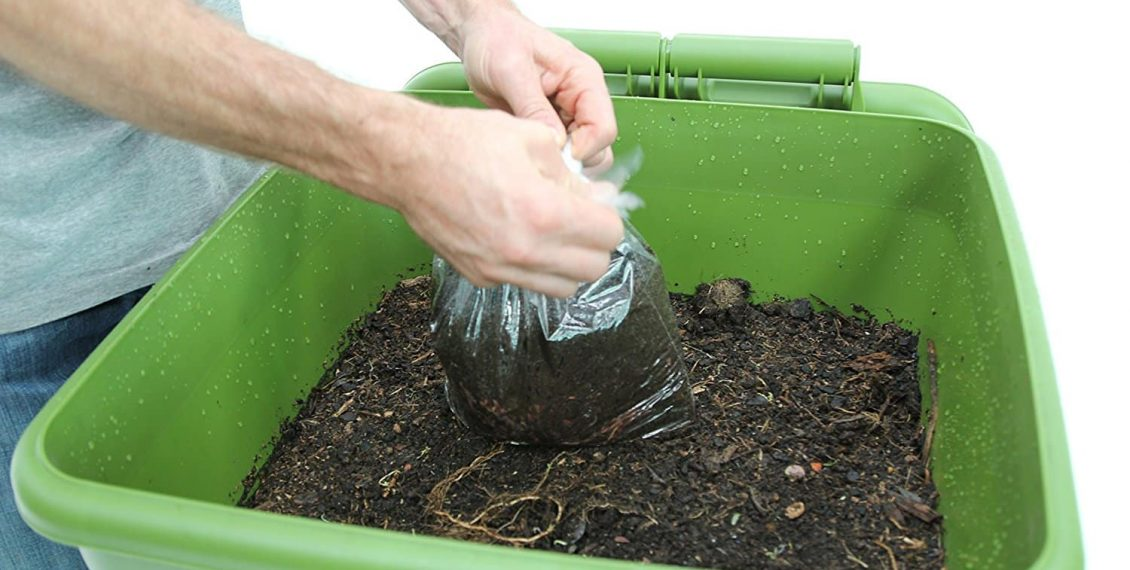 Most Popular Worm Composting Bins For The Garden...