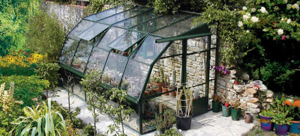 Quality Portable Mini Greenhouse Kits For Small Spaces & Seed Starting...