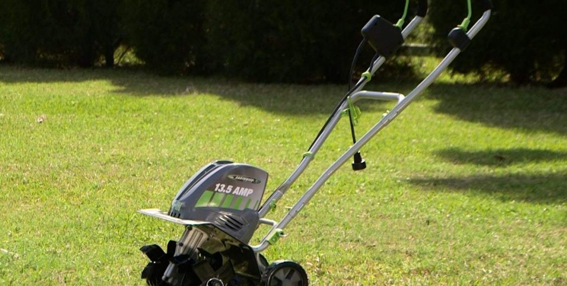 Best Electric Garden Tillers / Cultivators - Reviews...