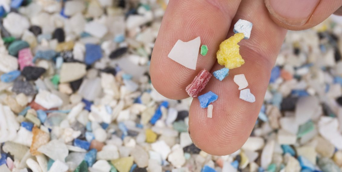 Microplastics Have Just Been Discovered In Humans For The First Time...