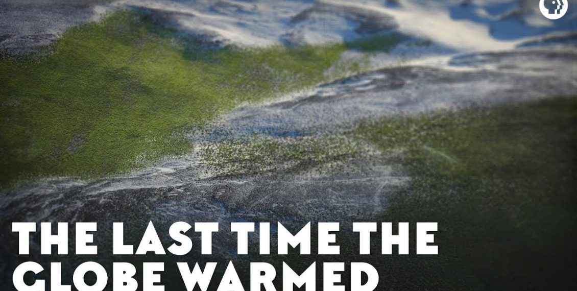 The Last Time The Globe Warmed Here's What Happened...