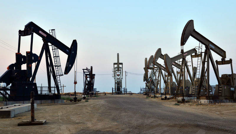 Oil & Gas Companies Are Facing Major Technological Disruption...